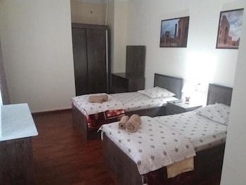 Obrázek hotelu Hotel Abu Shakheen ve městě Buchara