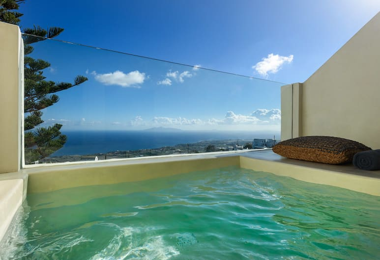 Divelia East, Santorini, Luxury Suite, Terrace/Patio