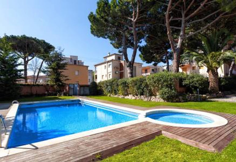 Apartament Oasis S'Agaró, Castell-Platja d'Aro