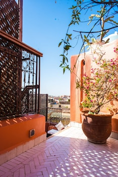 Picture of Riad Al Ralia in Marrakech