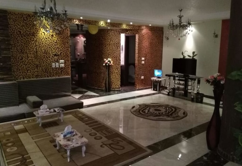Apartment Jori, Gizeh