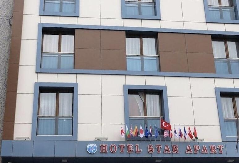 Star Apart Hotel, Dogubayazit