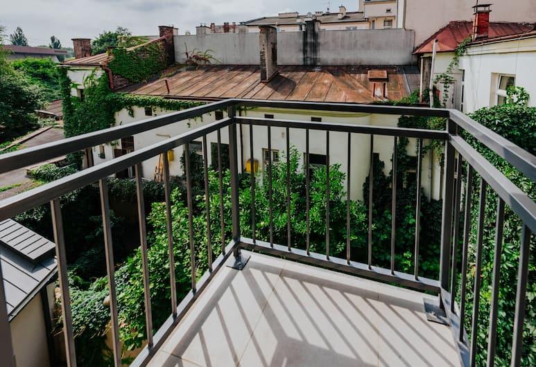 Aparthotel Dietla 109 Horizon Apartments, Krakow, Deluxe Apartment, 1 Bedroom, Non Smoking, Room