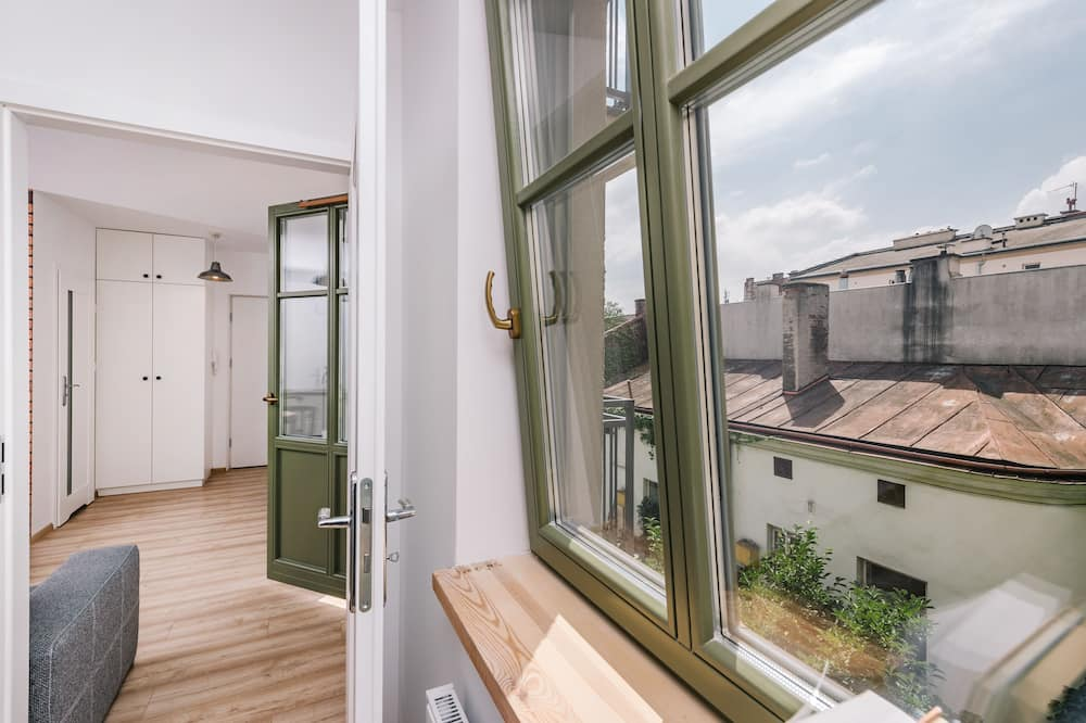 豪華公寓, 1 間臥室, 非吸煙房 - 客房