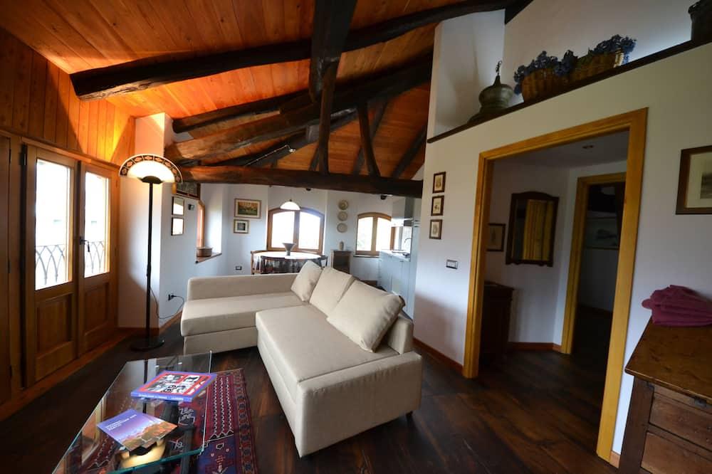 Panoramic Διαμέρισμα, 2 Υπνοδωμάτια - Καθιστικό