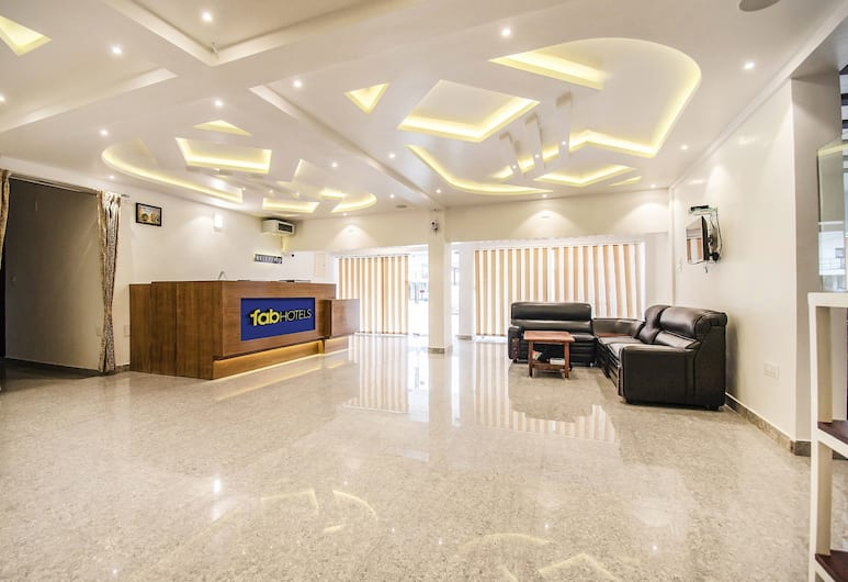 FabHotel Zion International Ettinas Road, Ooty, Reception