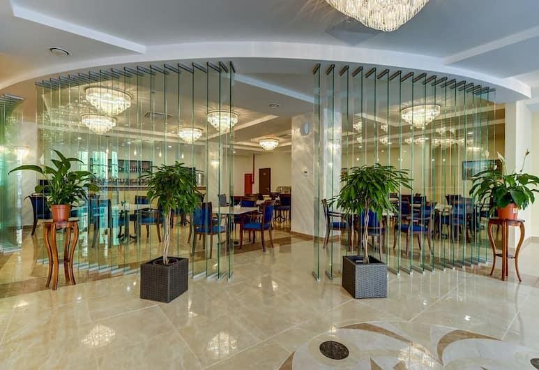 Отель Shouyuan, Санкт-Петербург, Вестибюль
