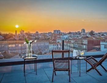 Picture of Hotel Moon & Sun Porto in Porto