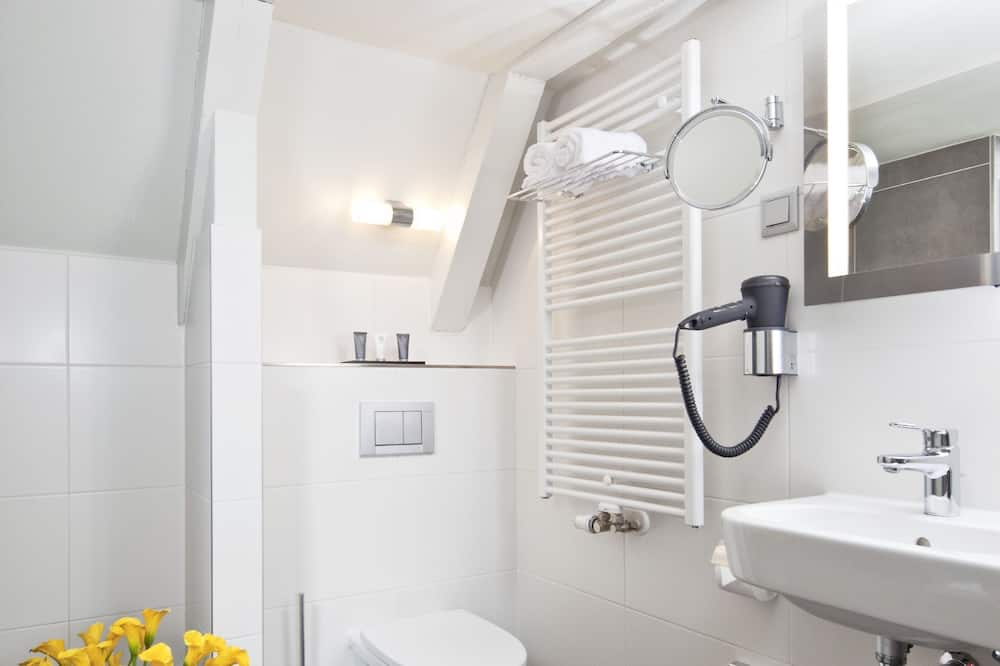 Štúdio typu Comfort - Kúpeľňa