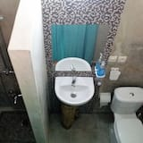 Standardsuite - privat badeværelse - Badeværelse