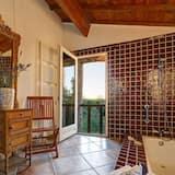 套房 (Suite Orientale) - 浴室