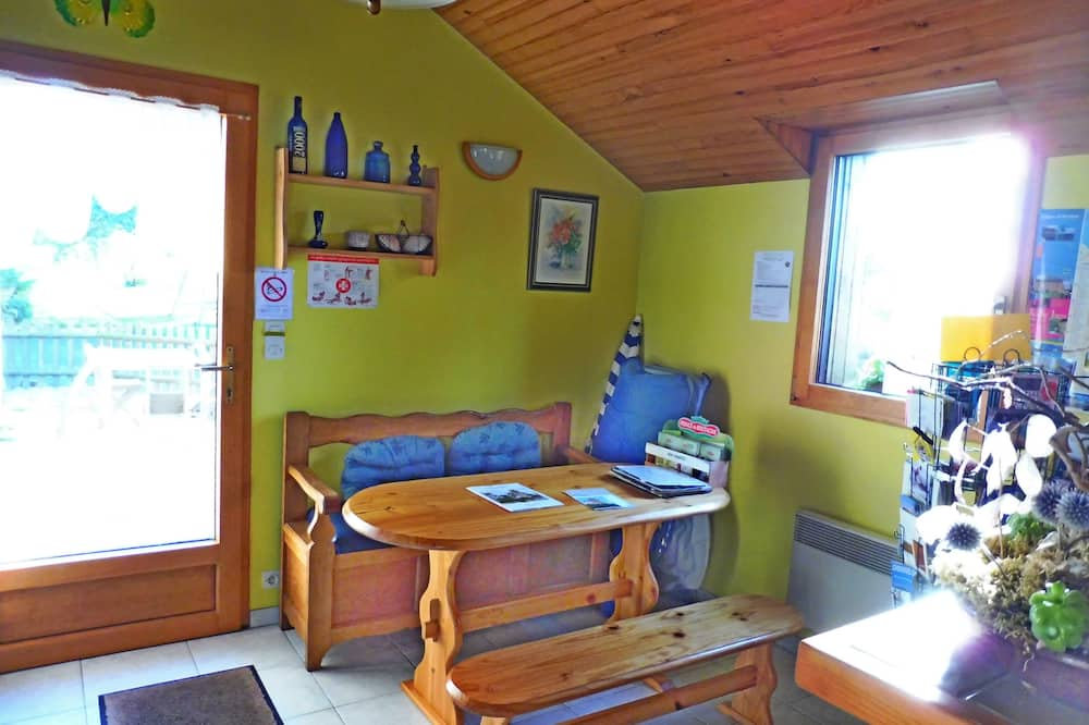 Phòng Suite dành cho gia đình, Nhiều giường - Khu phòng khách