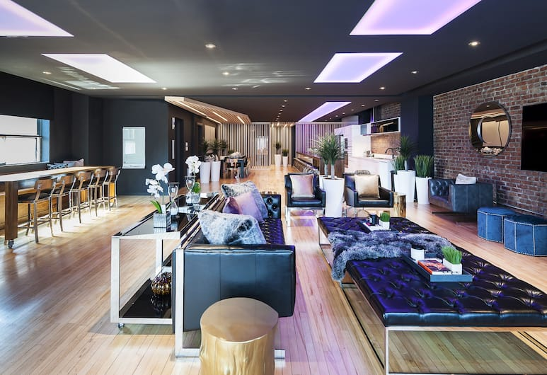 Creative Loft by Simplissimmo, Montreal