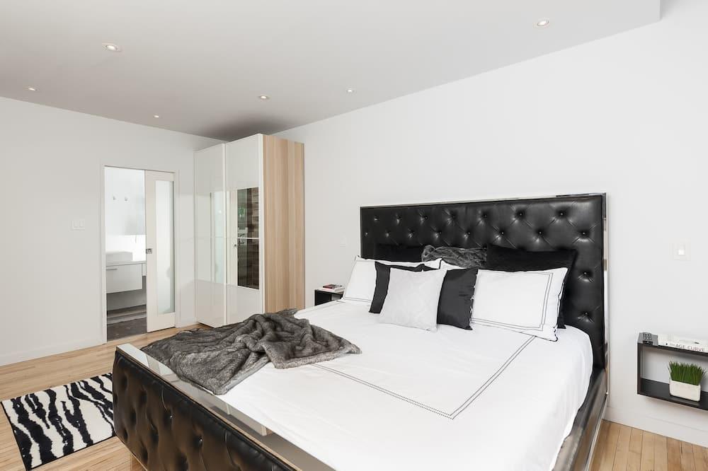 Loft Premium, Beberapa Tempat Tidur - Kamar