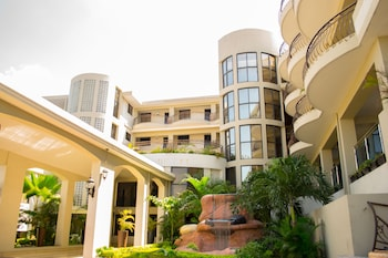 Picture of Constellation Hotel in Port-au-Prince