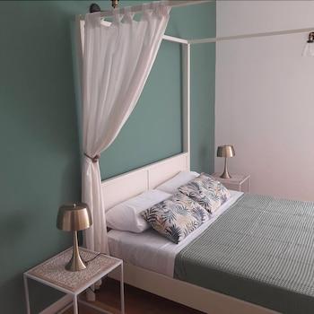 Palermo bölgesindeki Via Roma 315 bed and breakfast resmi