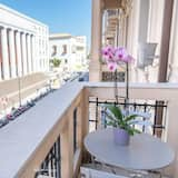 Doppelzimmer, Stadtblick - Balkon