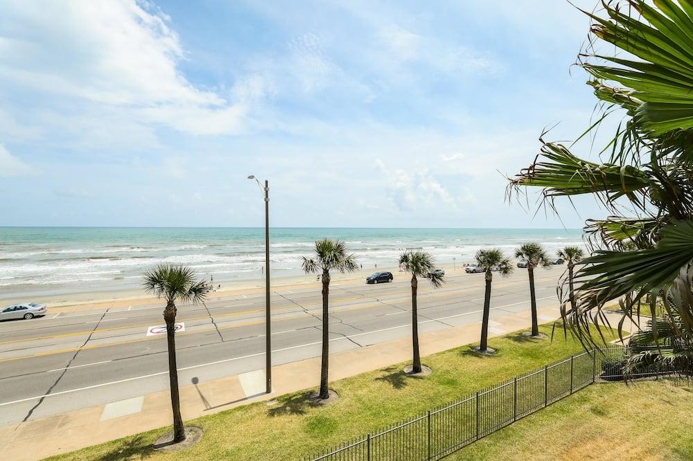 Külaliskorter (The Beach Breeze 2 Bedrooms) - Rand