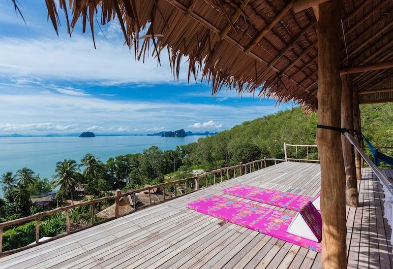 Purana Resort Koh Yao Noi, Ko Yao, Beach/Ocean View