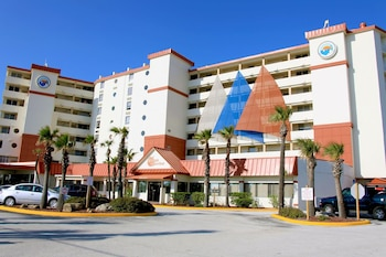 Enter your dates to get the best Daytona Beach hotel deal
