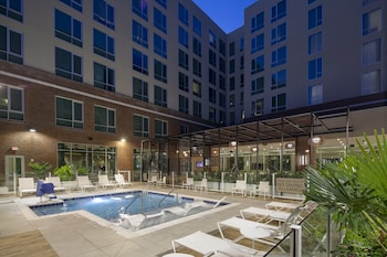Bild vom SpringHill Suites by Marriott Greenville Downtown in Greenville