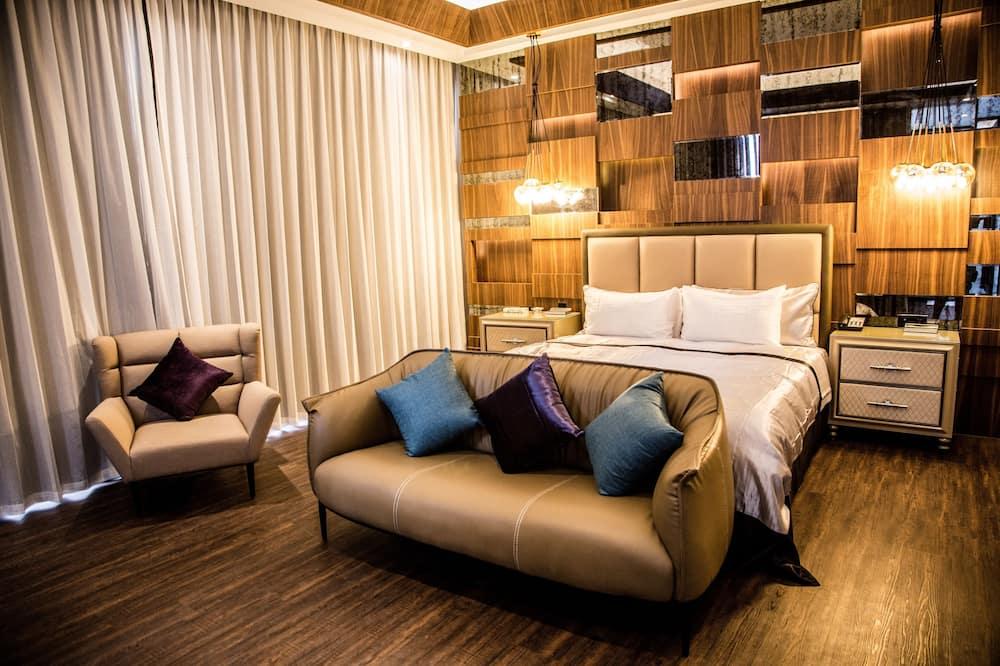 B Room - Guest Room