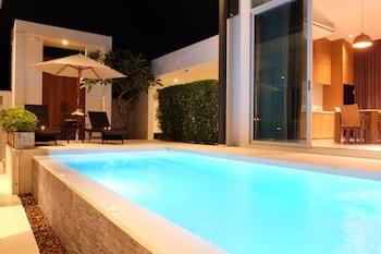 Fotografia hotela (Tarton Bou Pool Villa) v meste Choeng Thale