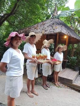 愛妮島愛塔斯豪華露營飯店的相片
