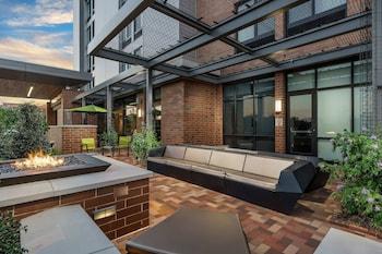 תמונה של SpringHill Suites by Marriott Philadelphia West Chester/Exton באקסטון