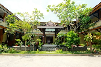 Bild vom The Soemarsono Hotel in Depok