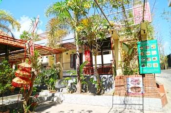 Foto van Taste of Bali Hostel in Ungasan