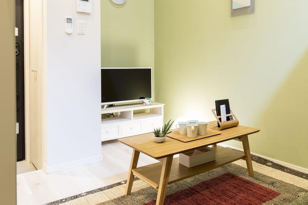 Standardna soba - Dnevni boravak