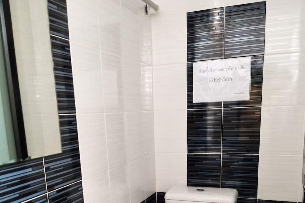 Standard Double Room  - Vannasistaba