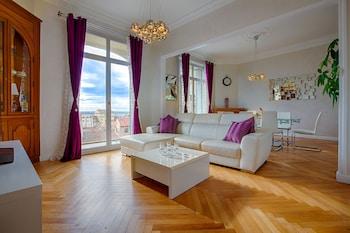 ภาพ Appartement Vaste Horizon - LRA Cannes ใน คานส์