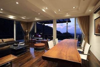 Picture of Luxury Sea View Penthouse 2 Beds Kamala Phuket in Kamala