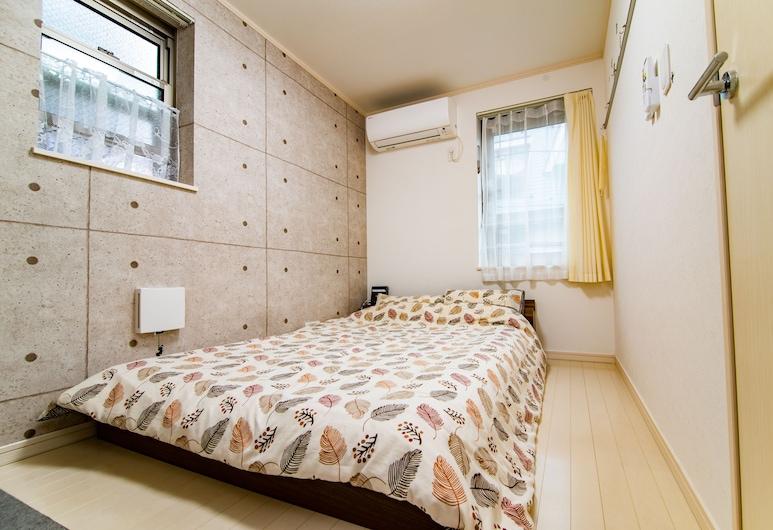 五月龜戶酒店, 東京, 公寓, 客房