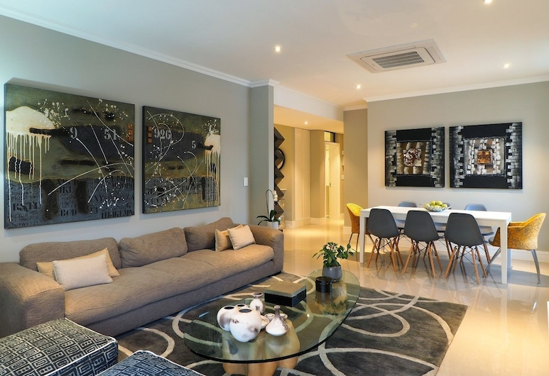 The Residence 402, Cape Town