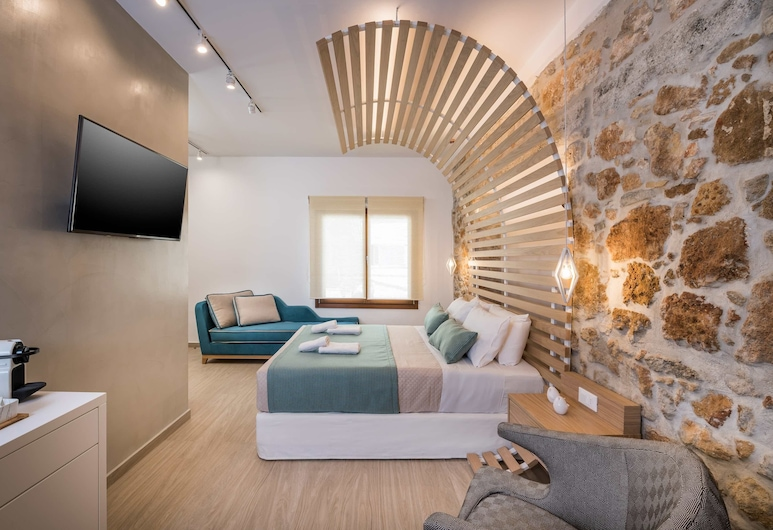 Agave Suites, Chania