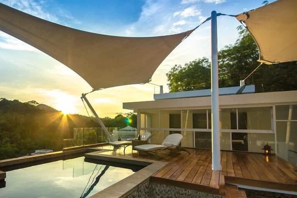 Luxury 2 Bedrooms Penthouse - Esimene mulje