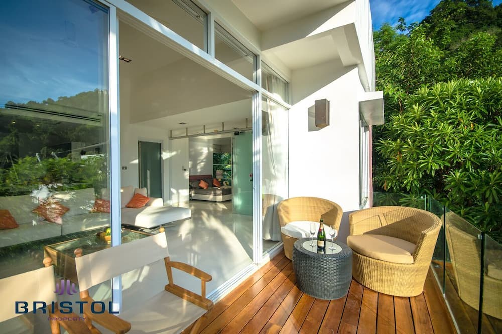Luxury 2 Bedrooms Penthouse - Rõdu