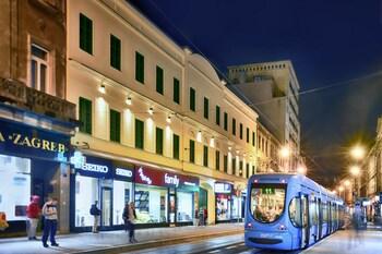 Foto del Hotel Park 45 en Zagreb