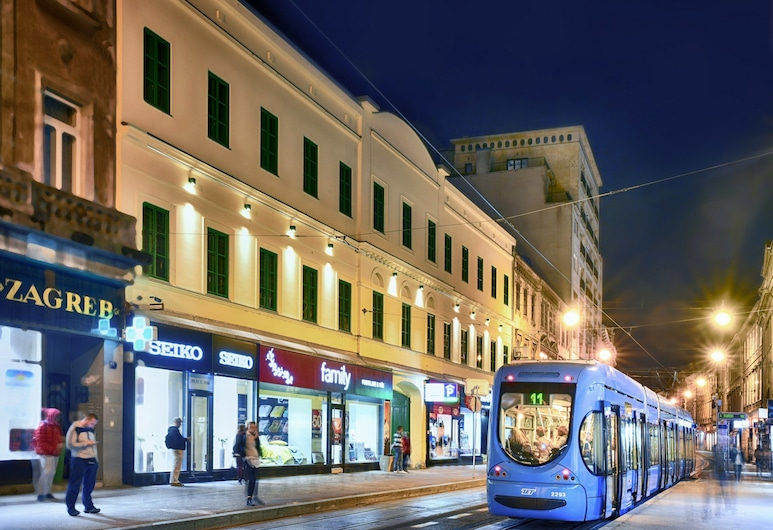 Hotel Park 45, Zagreb
