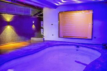 תמונה של Joshesther Olive Hotel בלאגוס