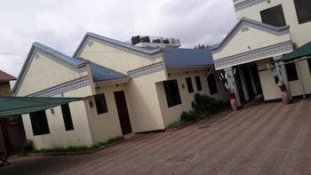 Arusha bölgesindeki Munga Executive Lodge resmi