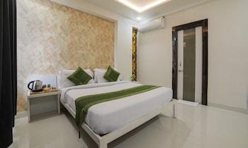 Image de Treebo Trip Corona House Nagpur
