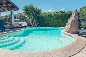 Bild vom B&B Villa Emma in Olbia