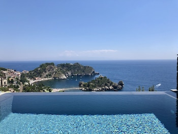 Picture of Isola Bella Infinity Suites in Taormina