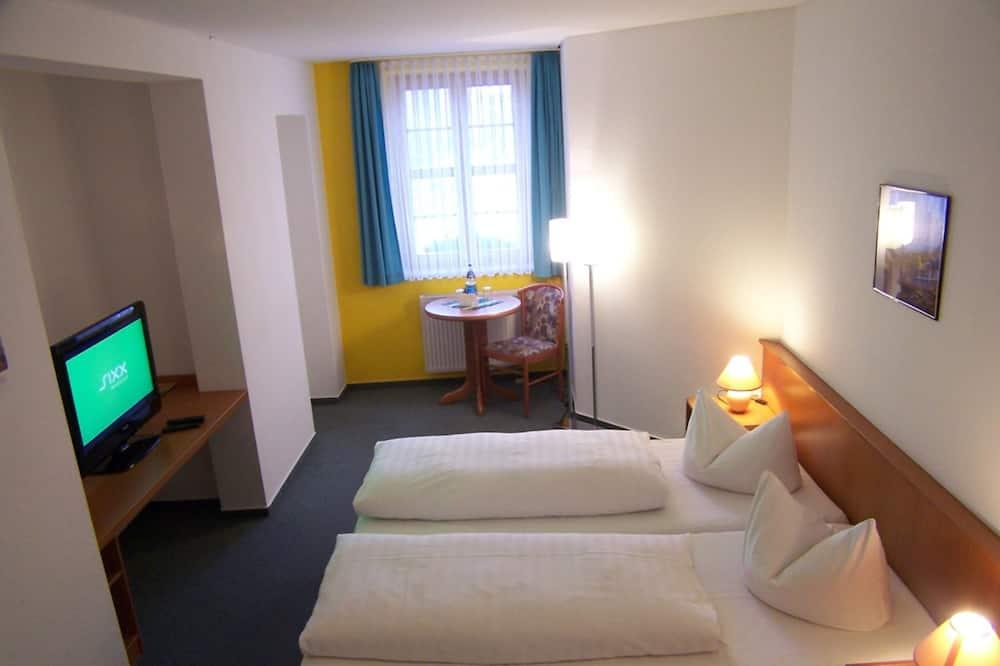 Habitación doble, 2 camas individuales - Habitación