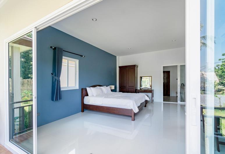 Lay back Villa, Krabi