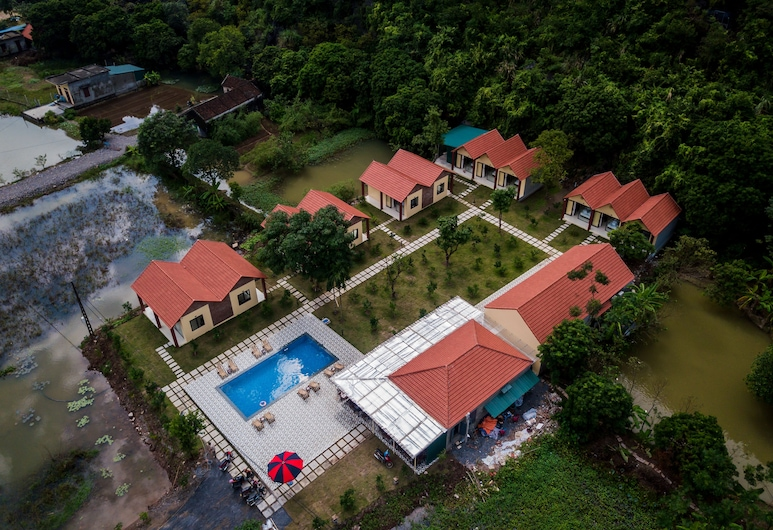 Trang An Retreat, Hoa Lu